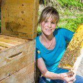 Schulterschluss gegen Bienengift