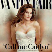 Bruce Jenner ist jetzt zu einer Frau geworden