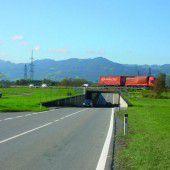 Grünes Licht für den Autobahnanschluss