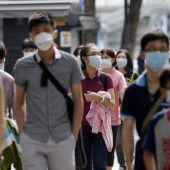 Erste Mers-Erkrankung in Thailand aufgetreten