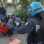 EU-Innenminister: Keine Einigung zur Asylquote