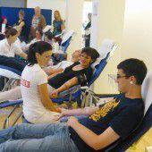 Nach Wien-Aufenthalt für Blutspende gesperrt