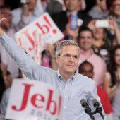 Jeb Bush wird kandidieren