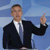 NATO will ihre Eingreiftruppe ausbauen