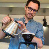 Filterkaffee auf Gourmetniveau