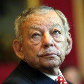 Billa-Gründer Wlaschek verstarb 97-jährig