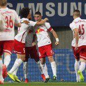 Salzburg mit Double