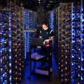 Pause für NSA-Spione