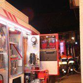 Rankweiler Ausrüster attackiert Feuerwehren