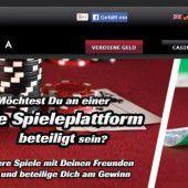 AK warnt vor mit Strafe bedrohtem Glücksspiel