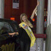 Ein spannendes Rennen um die Misswahl-Krone
