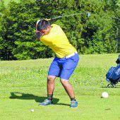 Sechster Golf-Titel für Unterweger