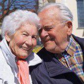 Mit ihrer Verbundenheit und Liebe ein Vorbild für viele
