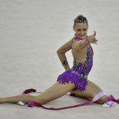 Siebte Medaille in Baku für Österreich