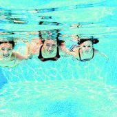 Poolpflege für den Wasserspaß