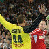 Das Startspiel der Handball-EM hat für Österreich Final-Charakter. C4, 5