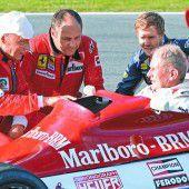 Schlüssel für die Formel-1-Tradition