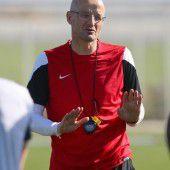 Zeidler neuer Coach bei RB Salzburg