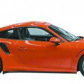 Porsche freut sich über große Nachfrage