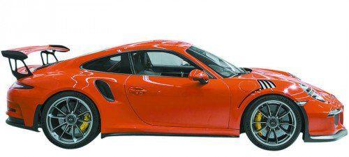 Porsche-Verkäufe im Hoch. Alleine im Mai hat der Sportwagenhersteller über 20.500 Fahrzeuge weltweit abgesetzt. Foto: Werk