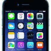 iPhone-Bestellung machte ihren Empfänger sprachlos
