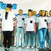 26. Juni: Tag der offenen Jugendarbeit