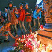Trauer um Grazer Opfer