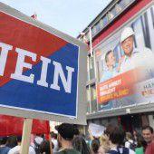 Mutter aller Schlachten für die SPÖ