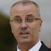 Regierung von Hamas und Fatah geplant