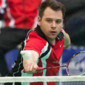 Startschuss für neue Saison im Badminton