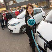 Energieversorger gibt bei E-Mobilität kräftig Gas