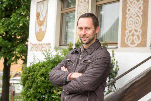 """Schmelzenbach: """"Wir stehen finanziell derzeit noch gut da und haben frei verfügbare Mittel."""" Fotos: Stiplovsek"""