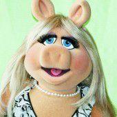 Miss Piggy wurde mit Frauenrechtspreis geehrt