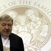 Finanzminister des Vatikans unter Beschuss