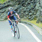 Etappe drei ging an Sagan