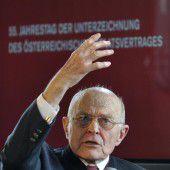 Ludwig Steiner mit 93 Jahren verstorben