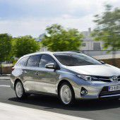 Benzin, Diesel, Hybrid