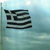 Grüner Strom aus Griechenland