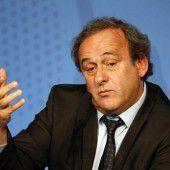 UEFA lockt jetzt mit Selbstanzeige