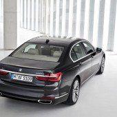BMW zeigt neues Flaggschiff