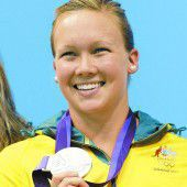 Olympiasiegerin Palmer fiel beim Dopingtest auf