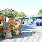 Marktfest am Rankler Wochenmarkt