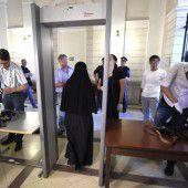 Prozessauftakt gegen mutmaßliche Islamisten