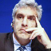 Auch De Gregorio verlässt die FIFA