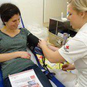 Ohne Blut keine moderne Medizin