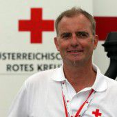 Vorarlberger Rettungschef koordiniert Einsatz in Nepal