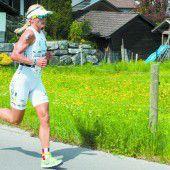 Van Vlerken mit Sieg, Berger auf Platz zwei