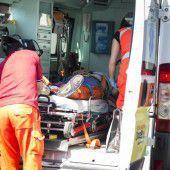20 Verletzte nach U-Bahn-Unfall in Rom