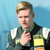 Schumachers Sohn verletzte sich bei Unfall