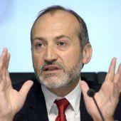 Argentinier wird neuer Telekom Austria Chef